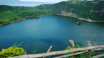 Full-Day Taal Volcano Trekking and Horse Riding Tour including Lunch, Manila