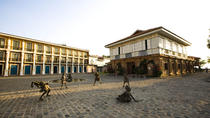 Heritage Day Trip to Las Casas Filipinas from Makati or Manila Bay, Manila, Day Trips