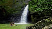 Pagsanjan Falls Adventure from Manila, Manila, City Tours
