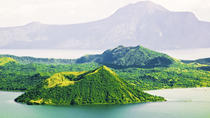 Private Shore Excursion of Taal Volcano with Lunch, Manila, Attraction Tickets