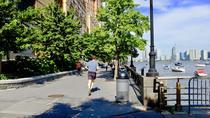 Hudson River - Sightseeing Running Tour, New York City, Running Tours