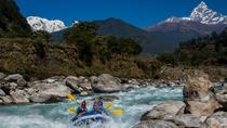 Whitewater Rafting Pokhara - Upper Seti River, Pokhara