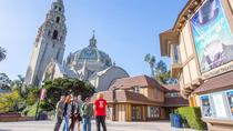 Balboa Park Highlights Small-Group Walking Tour, San Diego, null