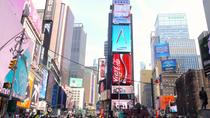 Beyond Broadway: Insider's Tour of Times Square, New York City, Day Trips