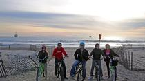 Biking, Sunset, Surf & Sips at Huntington Beach, ニューポートビーチ