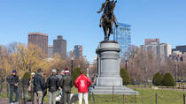 Boston History & Highlights Small Group Walking Tour, Boston, Historical & Heritage Tours