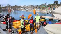 Dana Point Kayaking and Hiking Adventure, Dana Point, Kayaking & Canoeing