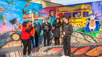 Flavors and Murals of the Mission District of San Francisco, San Francisco, Food Tours