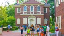 Founding Fathers Tour of Philadelphia, Philadelphia, Walking Tours