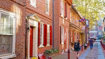 From History to Happy Hour Philadelphia Walking Tour, Philadelphia, Historical & Heritage Tours