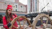 From Inner Harbor to Happy Hour Small Group Tour with Local, Baltimore, Cultural Tours
