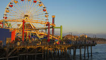 Full-Day Los Angeles Tour with Cupcake Tasting and Museum Trip, Los Angeles, Segway Tours