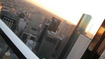 Houston from Above and Below: Chase Tower and Underground Tunnel Tour, Houston