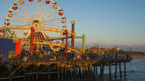 Los Angeles City Tour Including Farmers Market, Beverly Hills and Santa Monica Bike Ride, Los ...