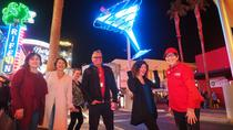 Neon Cocktail Small Group Walking Tour in Downtown Vegas, Las Vegas, Food Tours