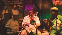 New Orleans Jazz Tour with Live Music and a Beer, New Orleans, Literary, Art & Music Tours