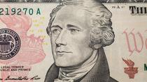 New York Hamilton Happy Hour Small Group Tour with A Local Guide, New York City, Walking Tours