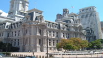 Small-Group Tour of Philadelphia's Center City , Philadelphia, Walking Tours