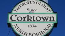 Small Group Walking Tour Corktown is Popping in Detroits Oldest Neighborhood, Détroit
