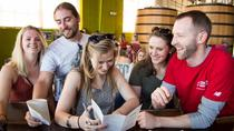 The Liquid Tour - Breweries Cideries Distilleries and Fooderies in Denver, Denver, Cultural Tours
