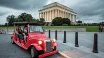 Total DC Evening Tour: American Art & Monuments by Night, Washington DC, Night Tours