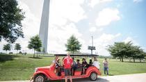 Total DC Tour: DC Unveiled & Music History, Washington DC, Historical & Heritage Tours