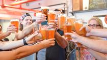 Total NYC Tour: Midtown Sites, Bites & NYC Breweries All Day Adventure