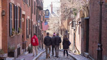 Von Essen zu Freiheit Trail Walking Tour, Boston, Food Tours