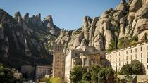 Montserrat and Oller del Mas Winery Tour from Barcelona, Barcelona, Day Trips
