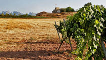 Montserrat Guided Day Tour with Tapas and Wine from Barcelona, Barcelona, Wine Tasting & Winery...