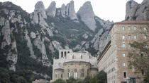 Small-Group Montserrat Tour from Barcelona: Wine Tasting and Tapas, Barcelona