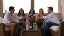 Wine and Cava Guided Tour with Tapas from Barcelona, Barcelona, null