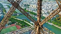 Behind-the-Scenes Eiffel Tower Tour Including Champ de Mars' Underground Bunker, Paris
