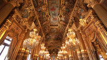Opera Garnier : After-Hours Tour in French, Paris, Private Sightseeing Tours