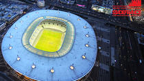 Stade de France: Hinter den Kulissen, Paris, Sporting Events & Packages