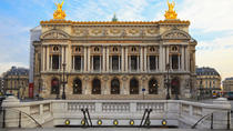 Treasures of the Opera Garnier Tour in Paris, Paris