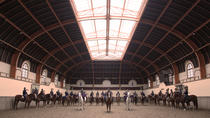 Unexpected Paris: Training of the French Horse Guards, Paris, Cultural Tours