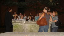 Walking Ghost Tour of Historic Annapolis , Baltimore, Ghost & Vampire Tours