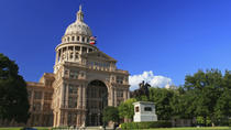Small-Group Tour of Austin and Texas Hill Country, オースティン