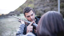 Break One Clay Target Shooting Experience, Queenstown, Adrenaline & Extreme