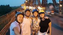 Hanoi Motorbike Street Food Tour, Hanoi, Private Sightseeing Tours