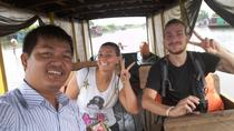 Full-Day Mechrey Floating Village & Trek Local Village by Ox-Cart Riding Tours, Siem Reap, Hiking ...