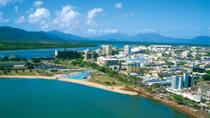 Small-Group Cairns City Tour with Optional Green Island Cruise, Cairns og det tropiske nord