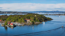 Oslo Nature Walks: Island hopping, Oslo