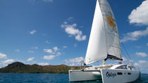 ROBINSON CRUSOE ADVENTURE CRUISE - OPLEZIR (La digue Clients), Victoria, 4WD, ATV & Off-Road Tours