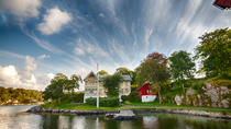 Cruise Special: 6 hour Fjordcruise & round trip to Skjerjehamn, Bergen, Private Sightseeing Tours
