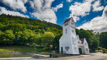 Cruise Special: Senior Citizen - Bergen city private tour, Bergen, Private Sightseeing Tours