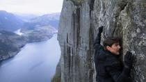 One-Way Private Transfer from Bergen to Pulpit Rock, Bergen, Private Sightseeing Tours