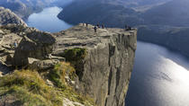 Oslo to Pulpit Rock - Mission Impossible 6 location trip, Oslo, Private Sightseeing Tours