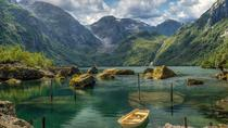Private Tour: Bergen to Hardangerfjord Golden Circle, Bergen, Private Sightseeing Tours